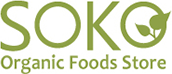 SOKO Organic Foods Store